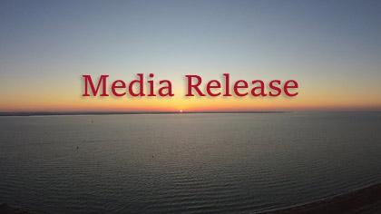 ozone press and media release